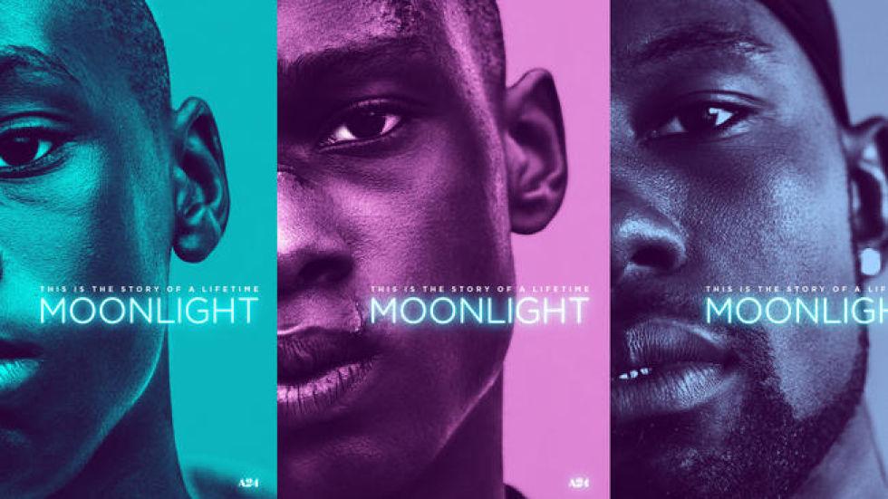 Poster Luz de Luna