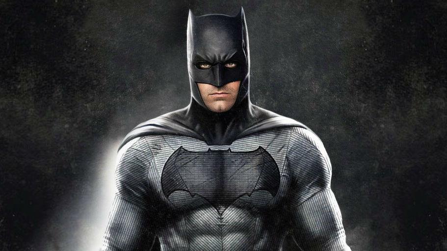 Bataman interpretado por Ben Affleck