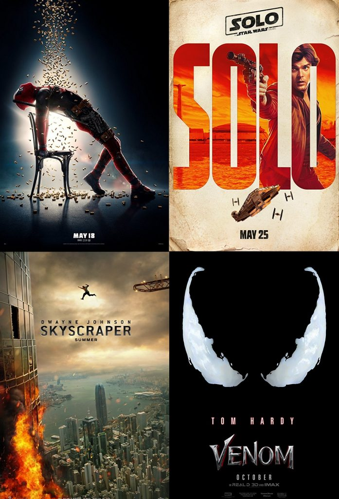 posters recuento expectante #4