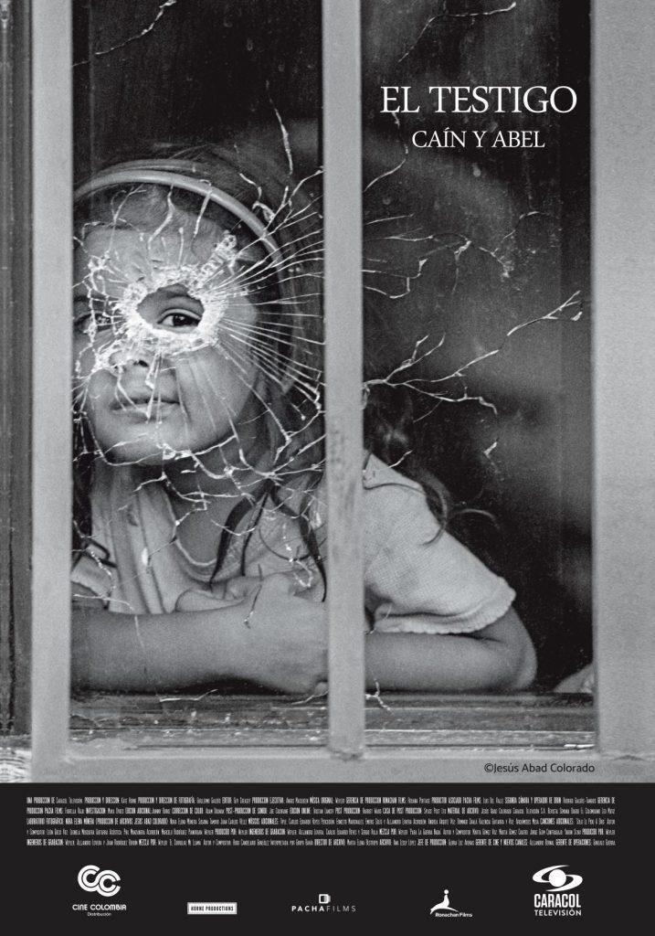 poster de El Testigp