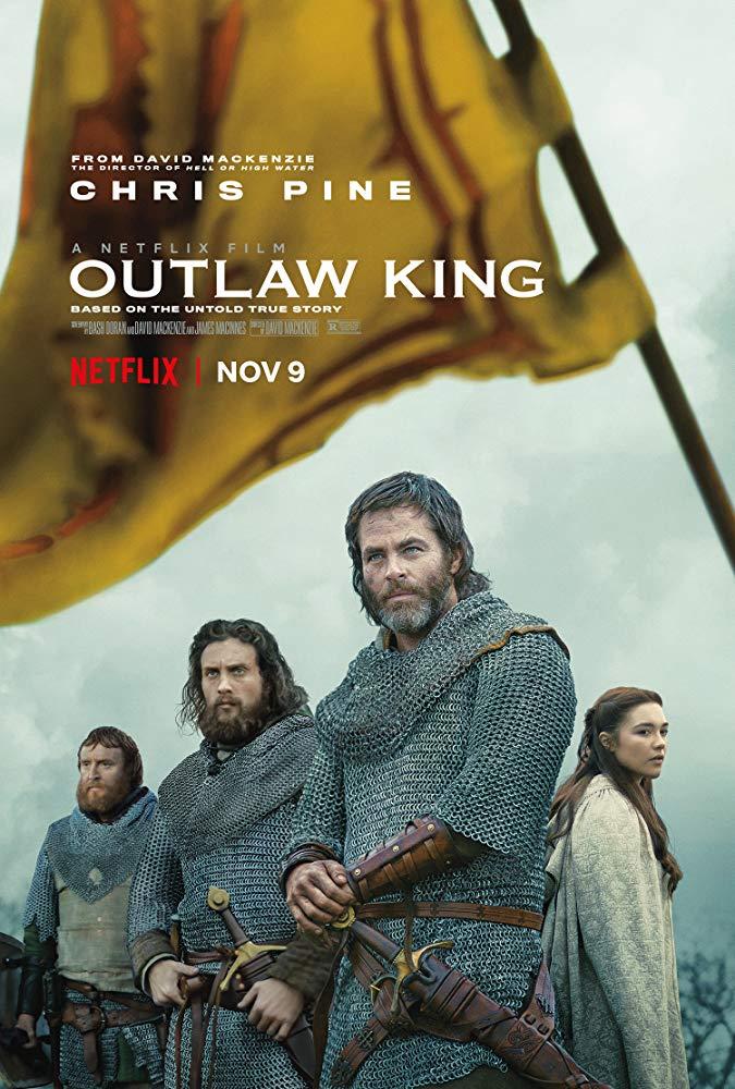 poster de legítimo rey