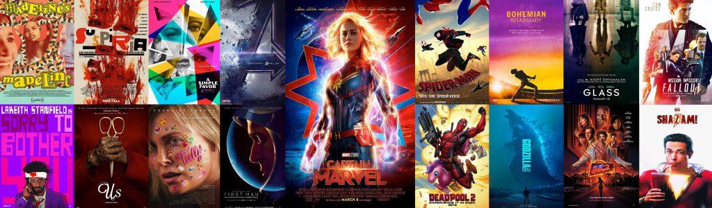 Trailers Que Más Nos Gustaron En El 2018