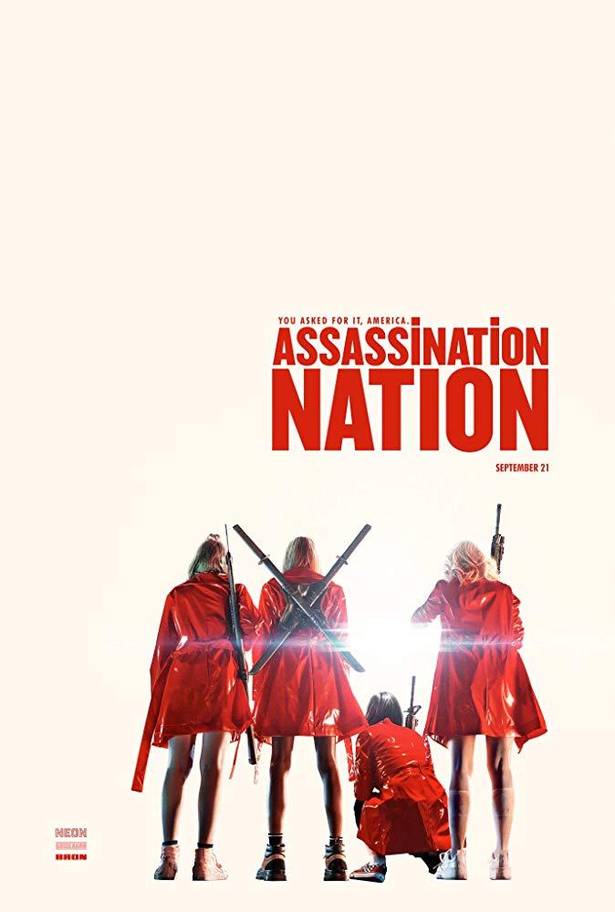 poster de nación asesina