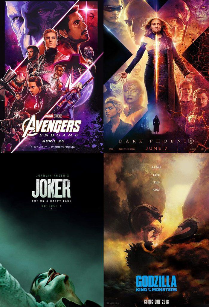 Posters Recuento Expectante #23