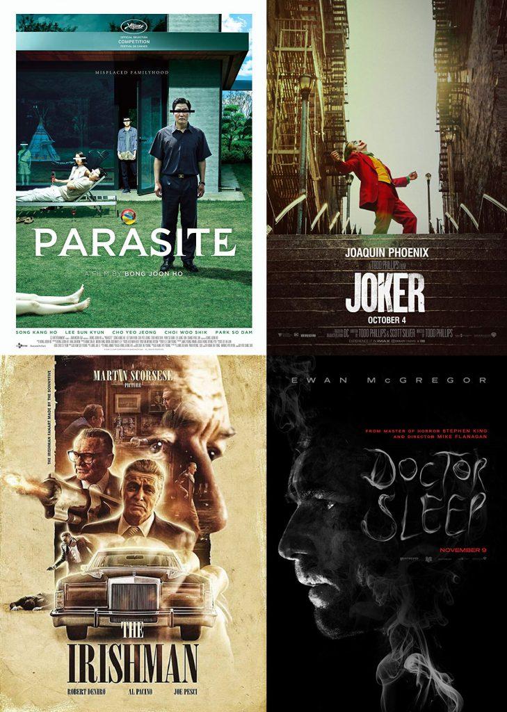 Posters Recuento Emocionante #12