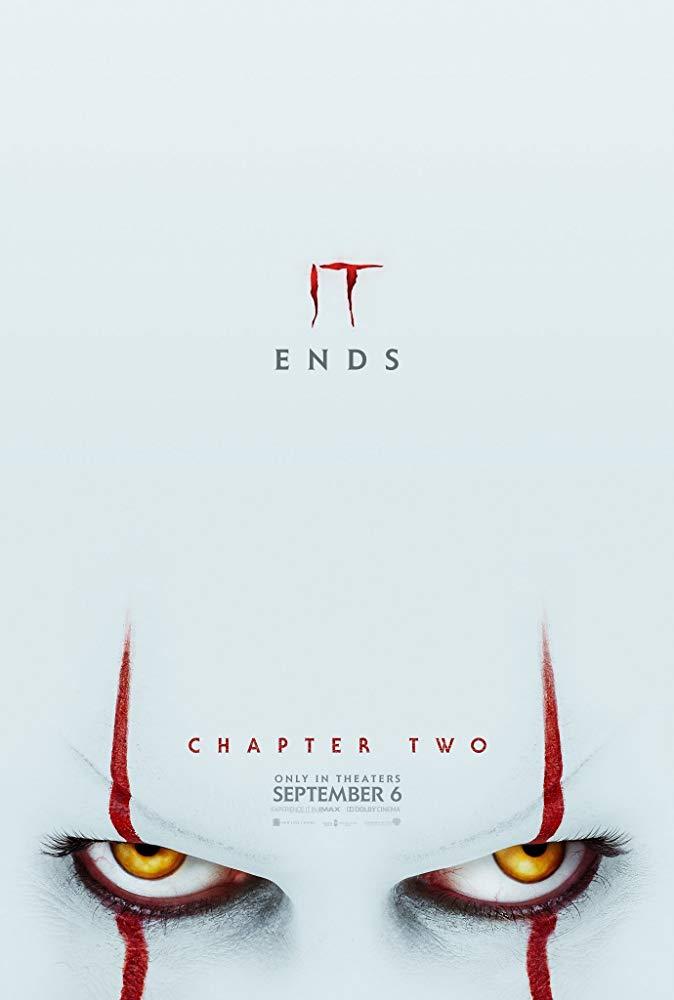 poster de it chapter 2